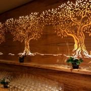 Progettare l'illuminazione del ristorante