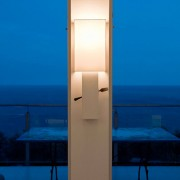 Lampada Forchetta