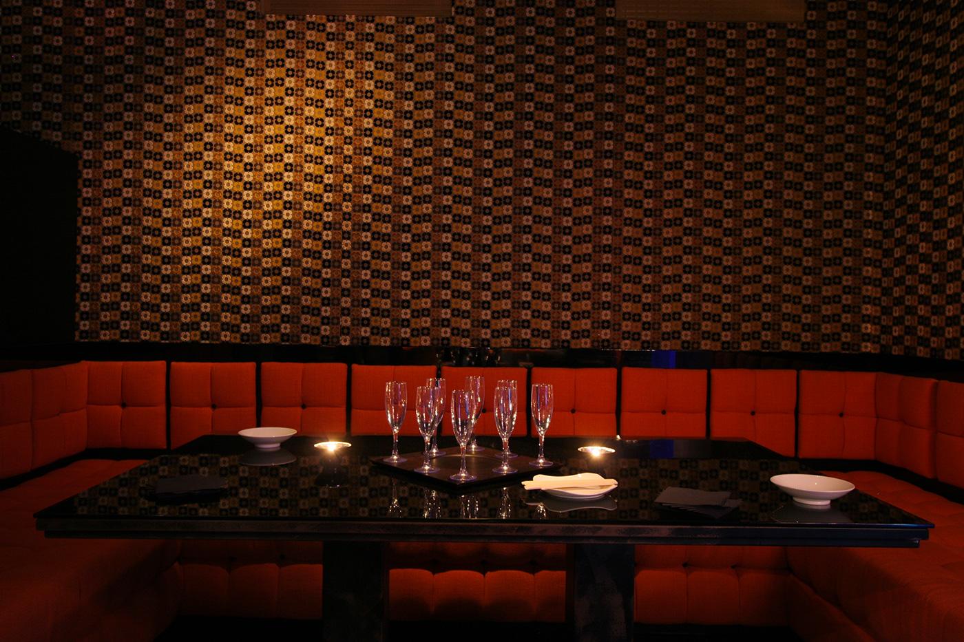 Progetto Illuminazione Ristorante : Illuminazione contract per ristorante jamie s italian a rotterdam