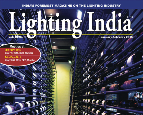 Lighting India