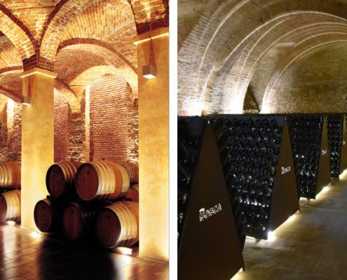 Cantine vitivinicole cannata factory