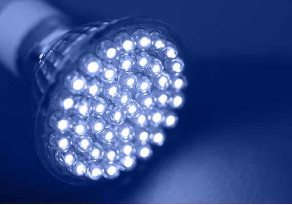 Cosa aspettarsi da una lampada led? cannata factory