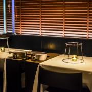 Pensiamo all'illuminazione del nostro ristorante