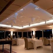 Come migliorare il tuo ristorante grazie all'illuminazione