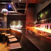La giusta illuminazione per il ristorante: avete pensato all'angolo bar