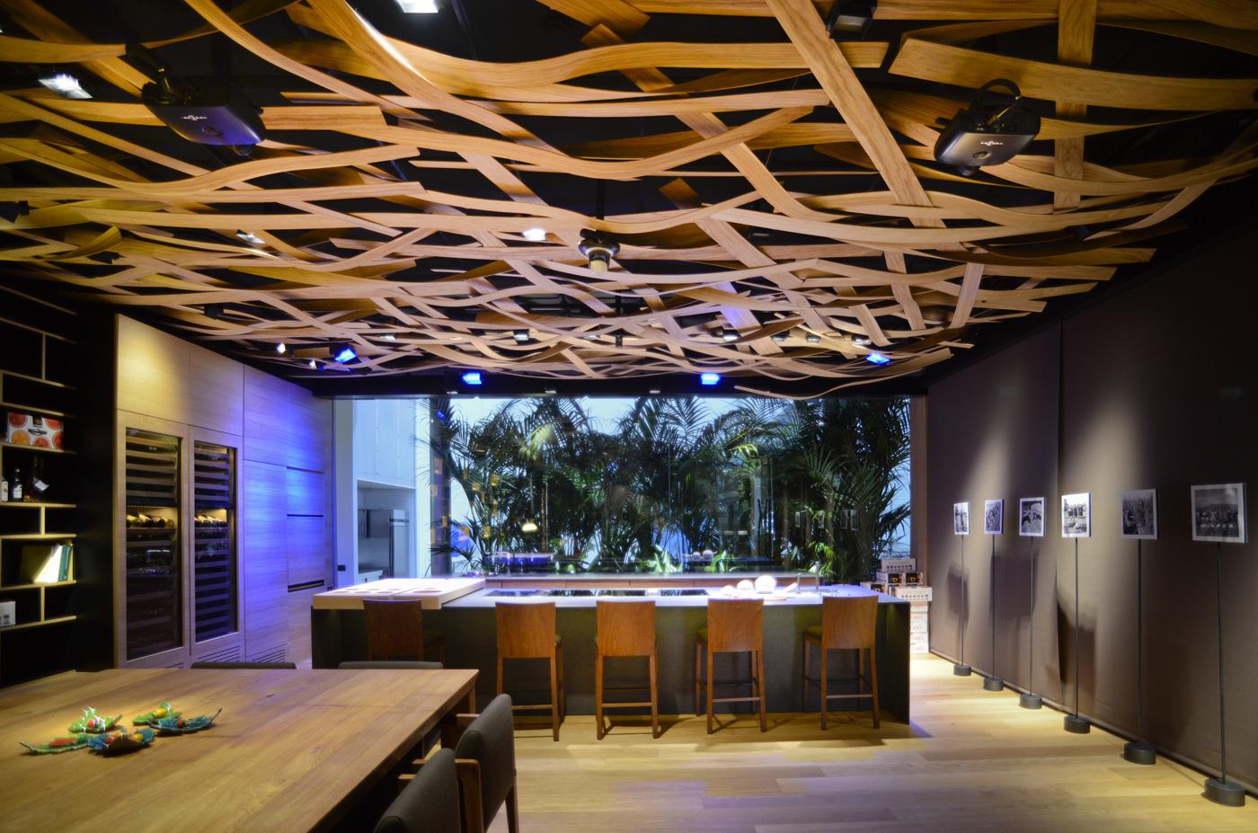 Illuminazione Tavoli Ristorante : Come migliorare il tuo ristorante grazie all illuminazione
