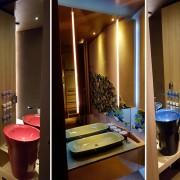 La corretta illuminazione del bagno del tuo ristorante