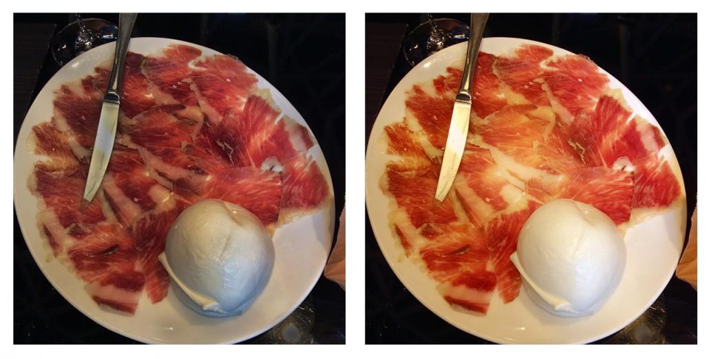 La luce nel ristorante: quando il piatto diventa un'opera d'arte