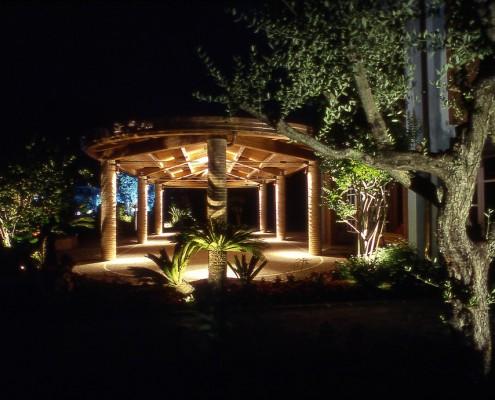 La luce nel ristorante: la corretta illuminazione della sala - Cannata ...