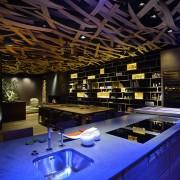 Illuminare la cucina del ristorante: sicurezza e funzionalità