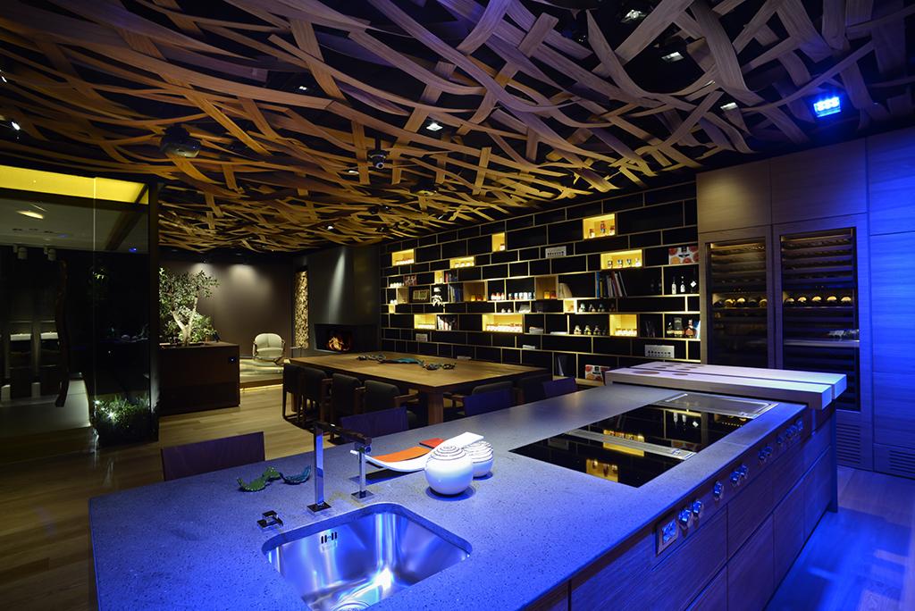 Illuminare la cucina del ristorante: sicurezza e funzionalità ...