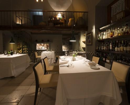 Quale illuminazione scegliere per il ristorante